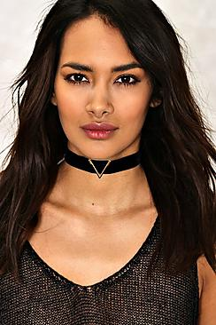 Layla Choker Necklace