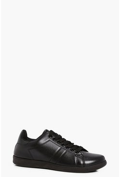 Ellie Lace Up Trainer