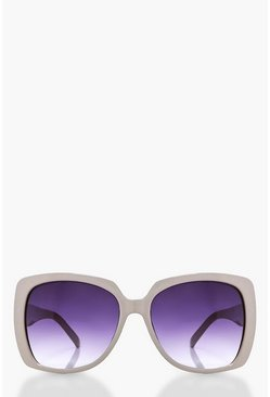 Iris Oversized Sunglasses