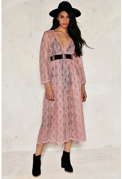 Shannel Maxi Dress