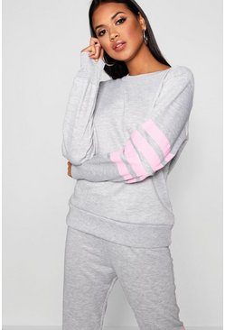 Jemima Fit Running Sweat Top