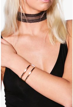 Tilly Open Arm Cuff