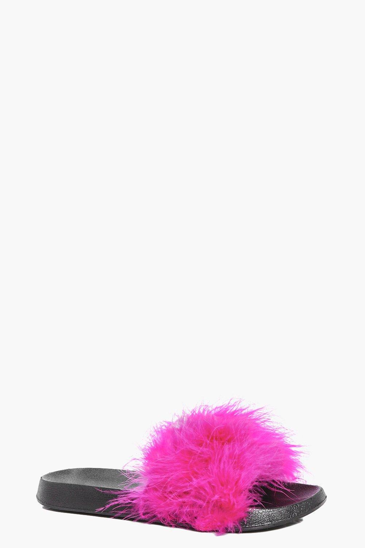 Annabelle Feather Slider