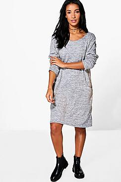Elizabeth Knitted Dress