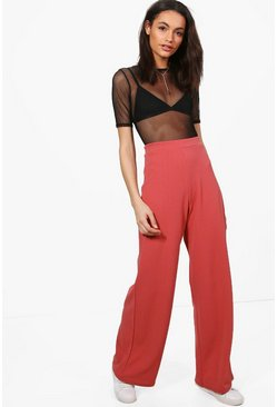 Amelie Stretch Trouser