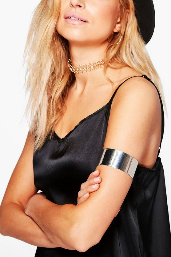 Katie Simple Arm Cuff