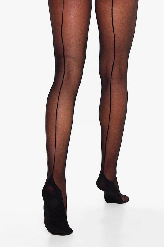 Maddison Stiletto Heel Tights