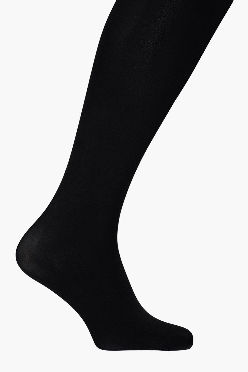 Casey 50 Denier Opaque Supersoft Tights