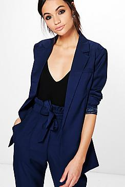 Violet Premium Tailored Blazer