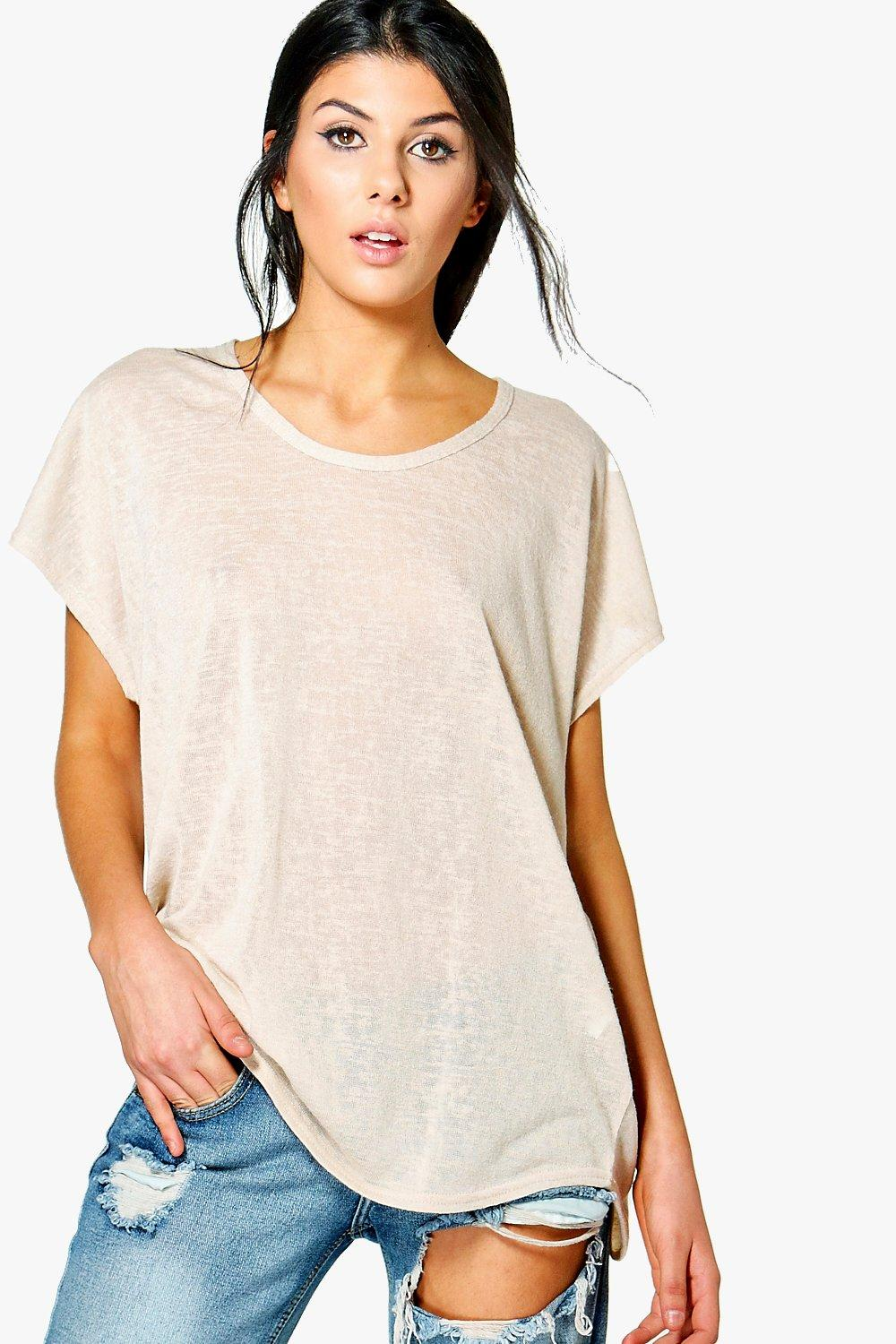 T-Shirts. T-shirts - the classic, cool, and wonderfully chic wardrobe staple! Choose the perfect statement tee from our enviable collection and join the hottest trend since lycra.