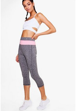 Tilly Fit Capri Yoga Leggings