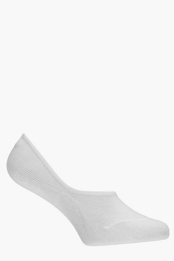 Abigail Fit Invisible Trainer Line Socks