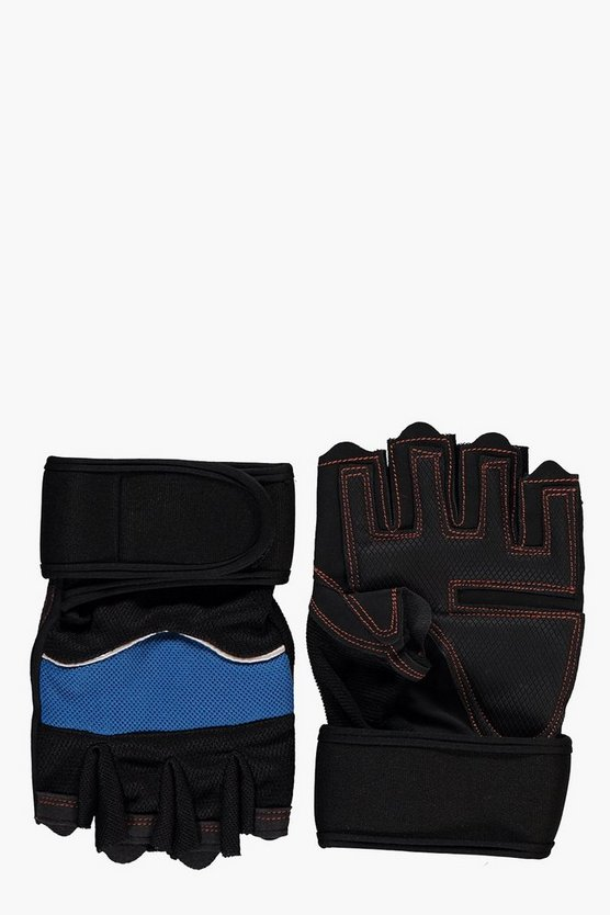 Isabelle Fit Workout Gloves