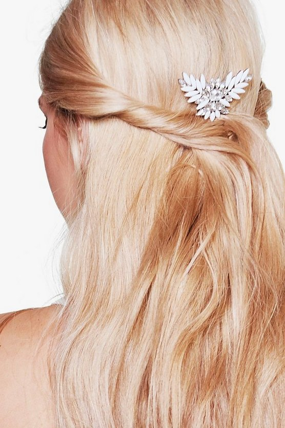 Eloise Bridal Decorative Hair Clip