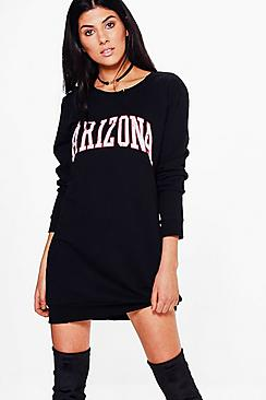 Georgie Arizona Sweater Dress
