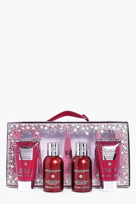 Fig & Pomegranate Body Wash & Lotion Set