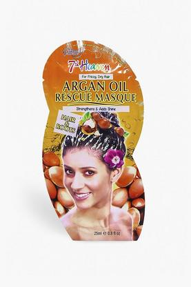 Argan Oil Hair Rescue Masque