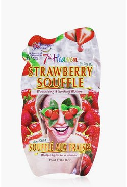 Strawberry Souffle Face Mask
