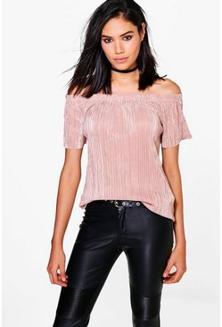 Kira Off The Shoulder Top