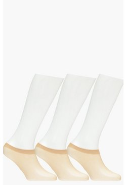 Lauren Trainer Liner 4 Pack