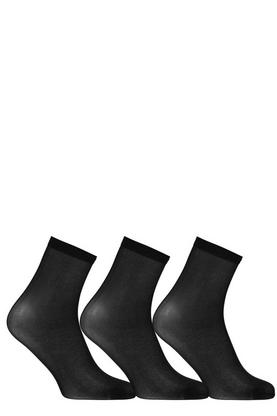 Amelia 15 Denier 3 Pack Socks