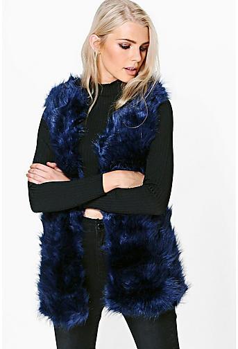 Faux Fur Coats   Furry &amp Fluffy Coats for Women   Boohoo