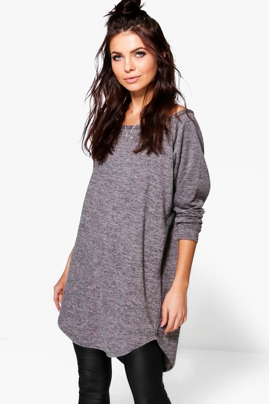 Maya Oversized Jumper
