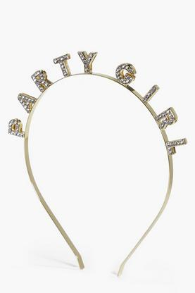 Taylor Party Girl Headband
