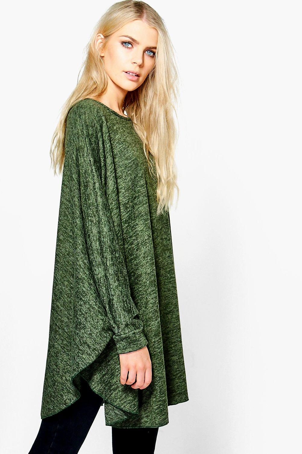 Florence Oversized Jumper