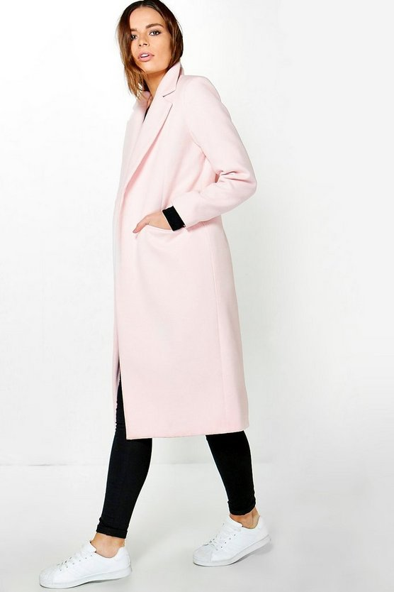 Megan Tailored Coat