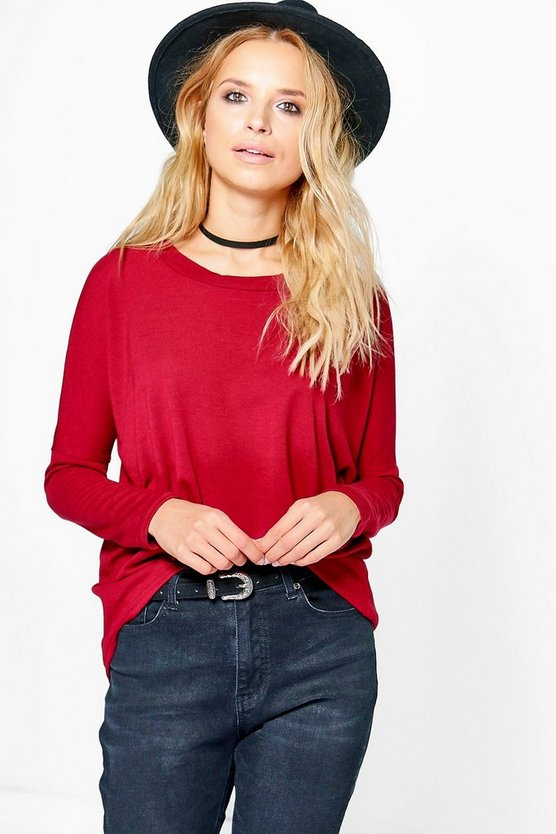 Paige Fine Knit Jumper