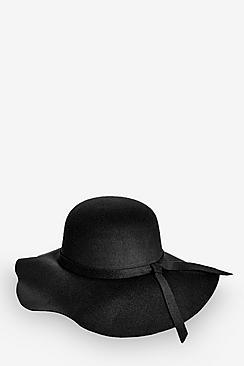 Sombrero Ondulado Lexi