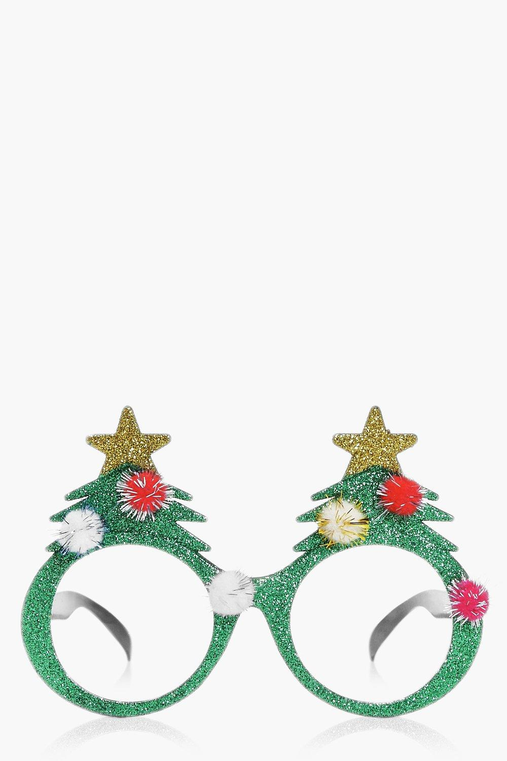 Taylor Christmas Tree Novelty Sunglasses