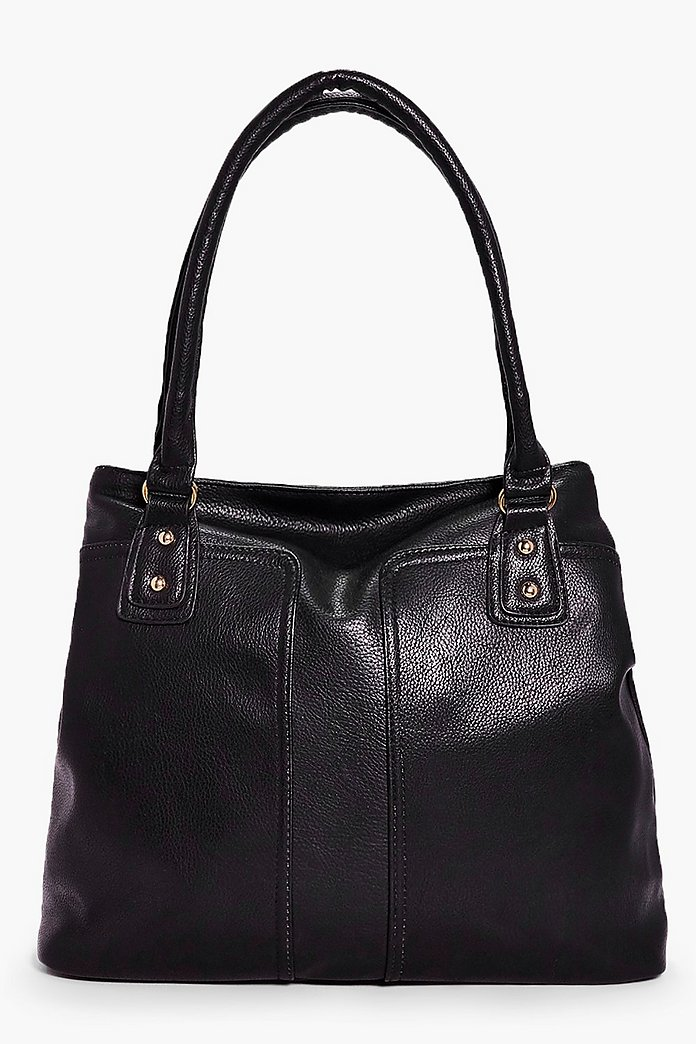 Lily Structured Day Bag
