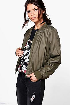 Maria Bomber Jacket