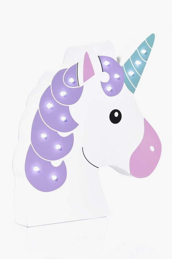 Unicorn Light Box