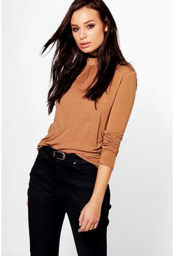 Selma Long Sleeve Top