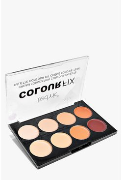 Cream Foundation Contouring Palette 2