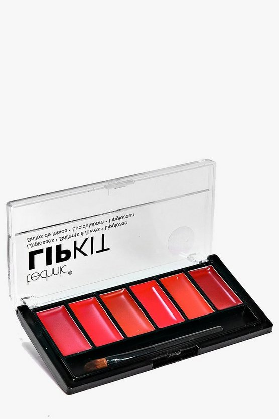 Scarlet Fever Lip Kit