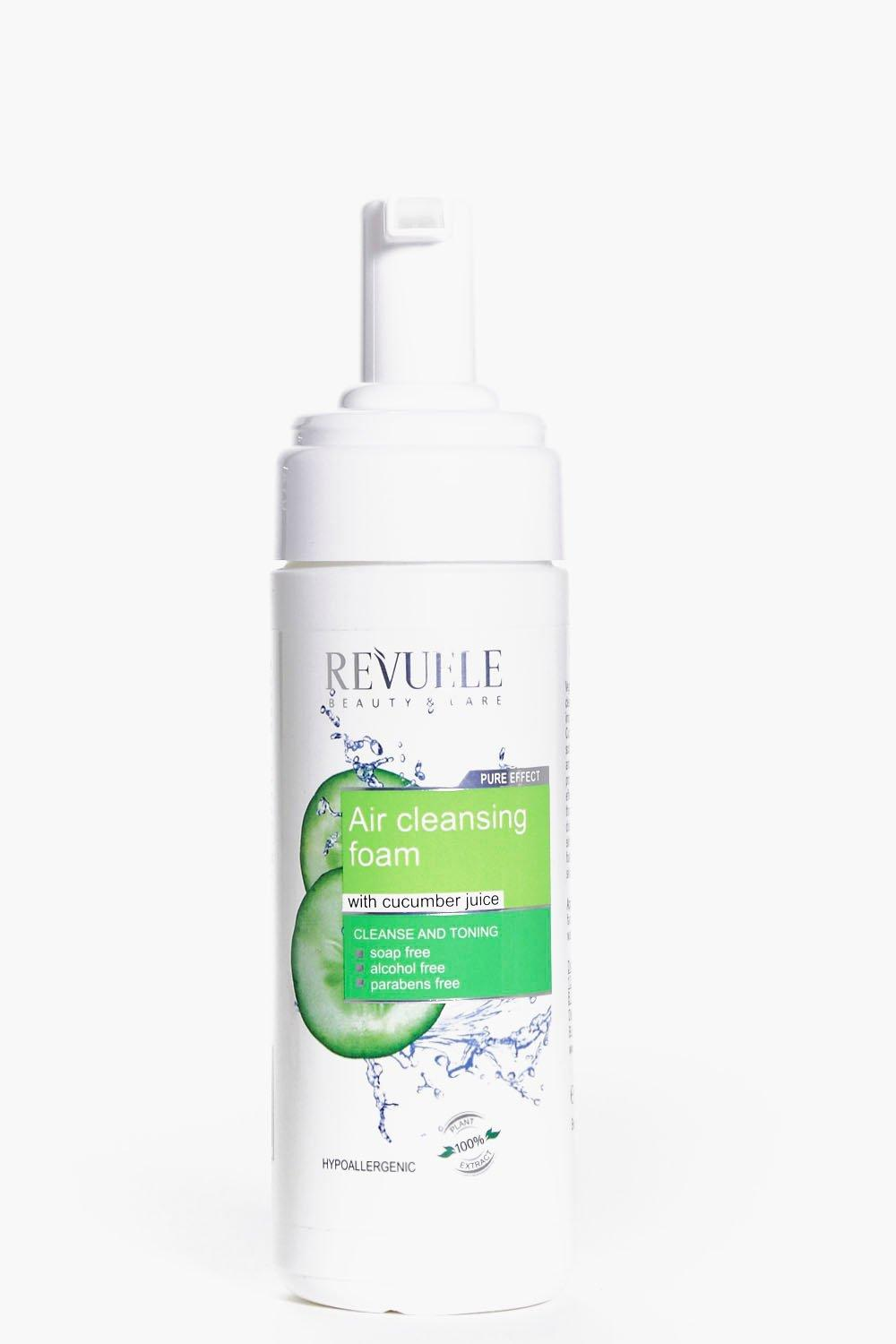 Cucumber Air Cleansing Foam