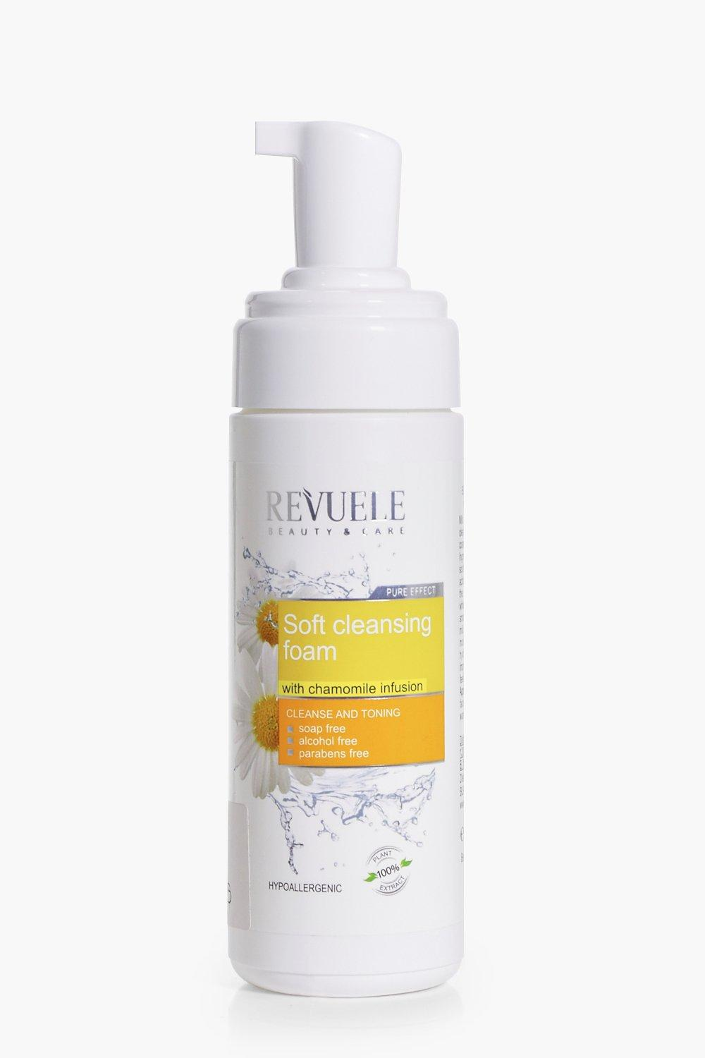 Chamomile Soft Cleansing Foam
