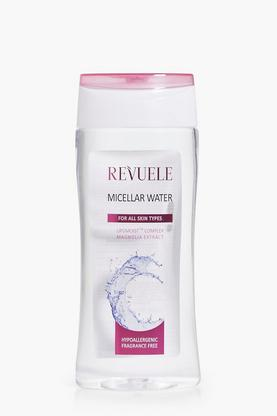 Micellar Cleansing Water For All Skin Types