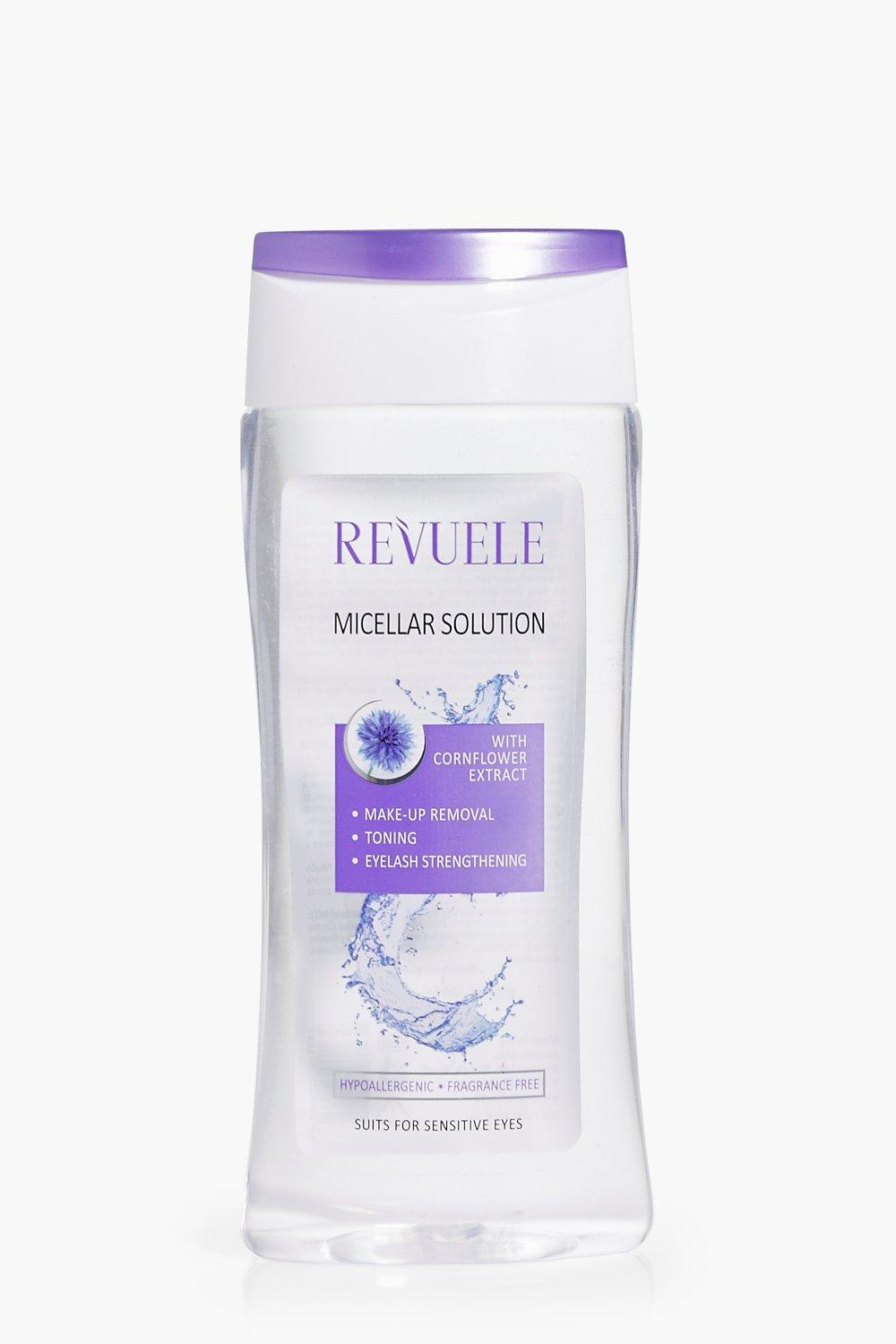 Micellar Cleansing Water For Sensitive Eyes