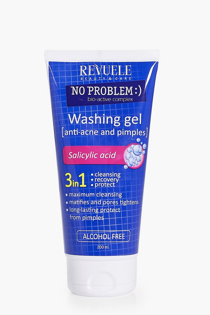3 in 1 Washing Gel Anti Acne & Pimples