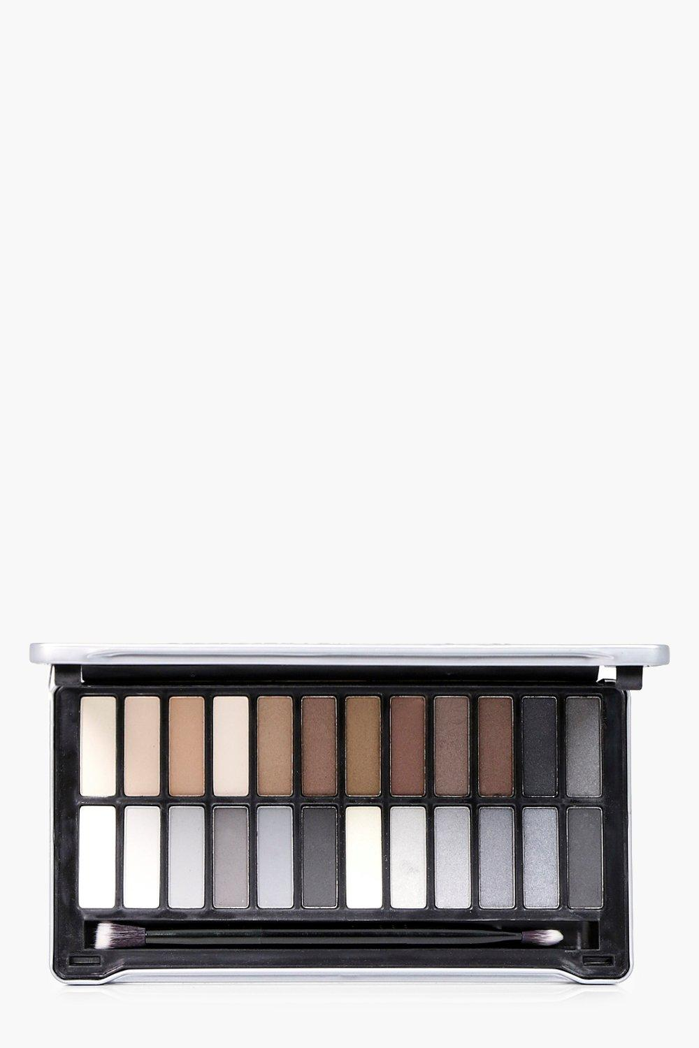 Smokey Eyeshadow Palette
