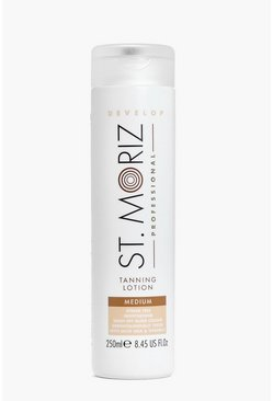 St Moriz Professional Tanning Lotion Medium