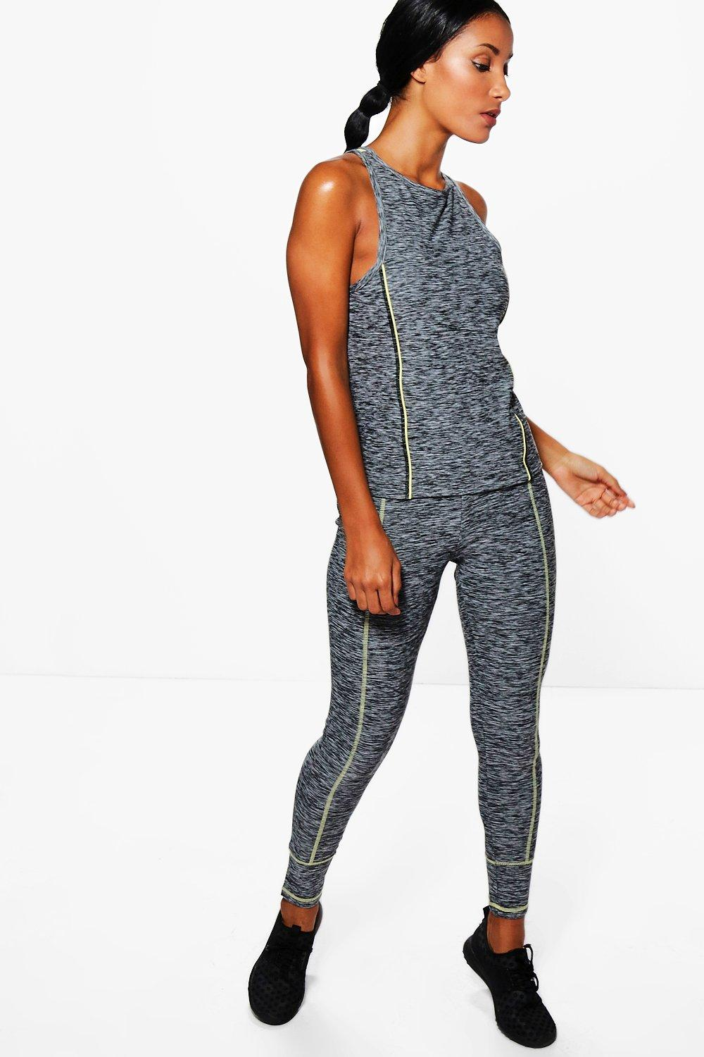 Libby Fit Running Leggings