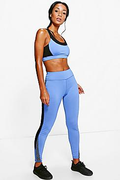 Tilly Fit Running Leggings