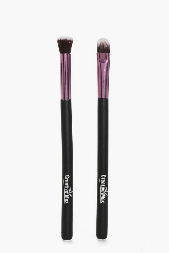 Concealer Brush Set