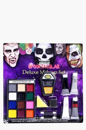 Halloween Deluxe Make Up Kit